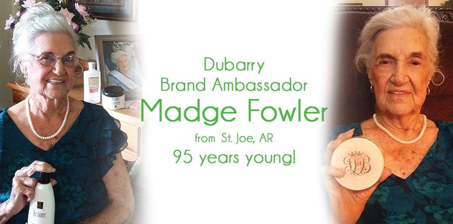 DuBarry-Brand-Ambassador