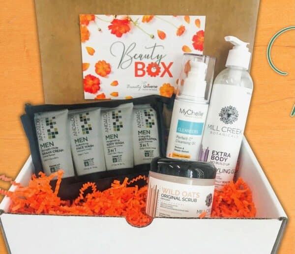 June Beauty Box