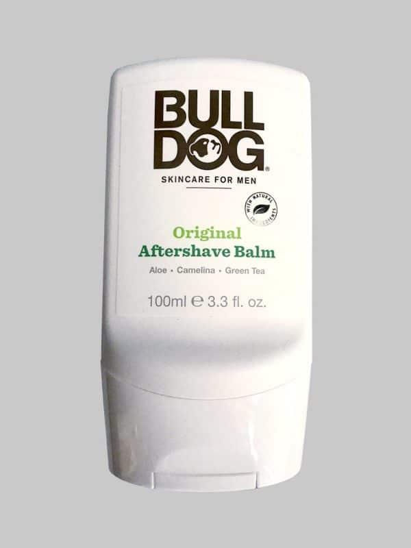 Bulldog Original After Shave Balm