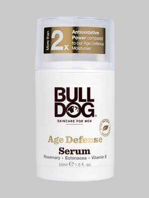 Bulldog Age Defense Serum