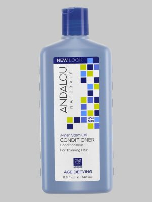Andalou Naturals Argan Stem Cell Age Defying Conditioner