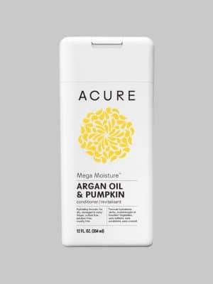 Acure Mega Moisture Argan Oil & Pumpkin Conditioner