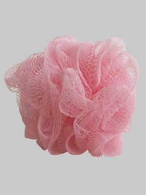 Bath Sponge Pink