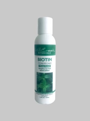 Mill Creek Biotin Conditioner Travel Size