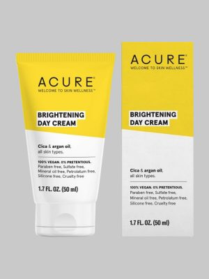 Acure Brightening Day Cream