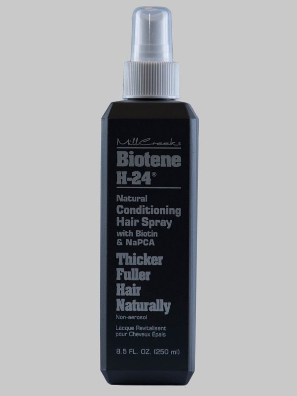 Biotene H-24 Conditioning Hair Spray