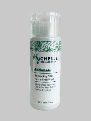MyChelle CBD Rinse-Free Wash