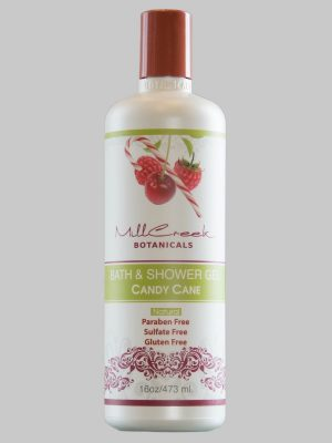 Mill Creek Candy Cane Bodywash
