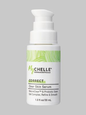 MyChelle Clear Skin Serum