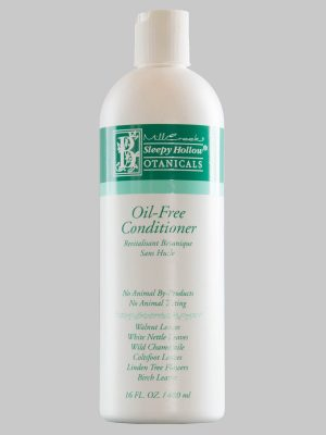 Sleepy Hollow Oil-Free Conditioner