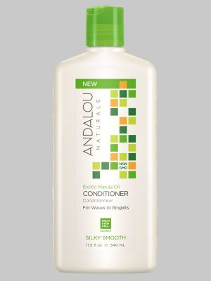 Andalou Naturals Exotic Marula Oil Conditioner