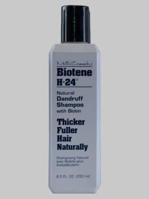 Biotene H-24 Natural Dandruff Shampoo