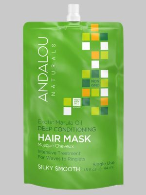 Andalou Naturals Exotic Marula Oil Hair Mask