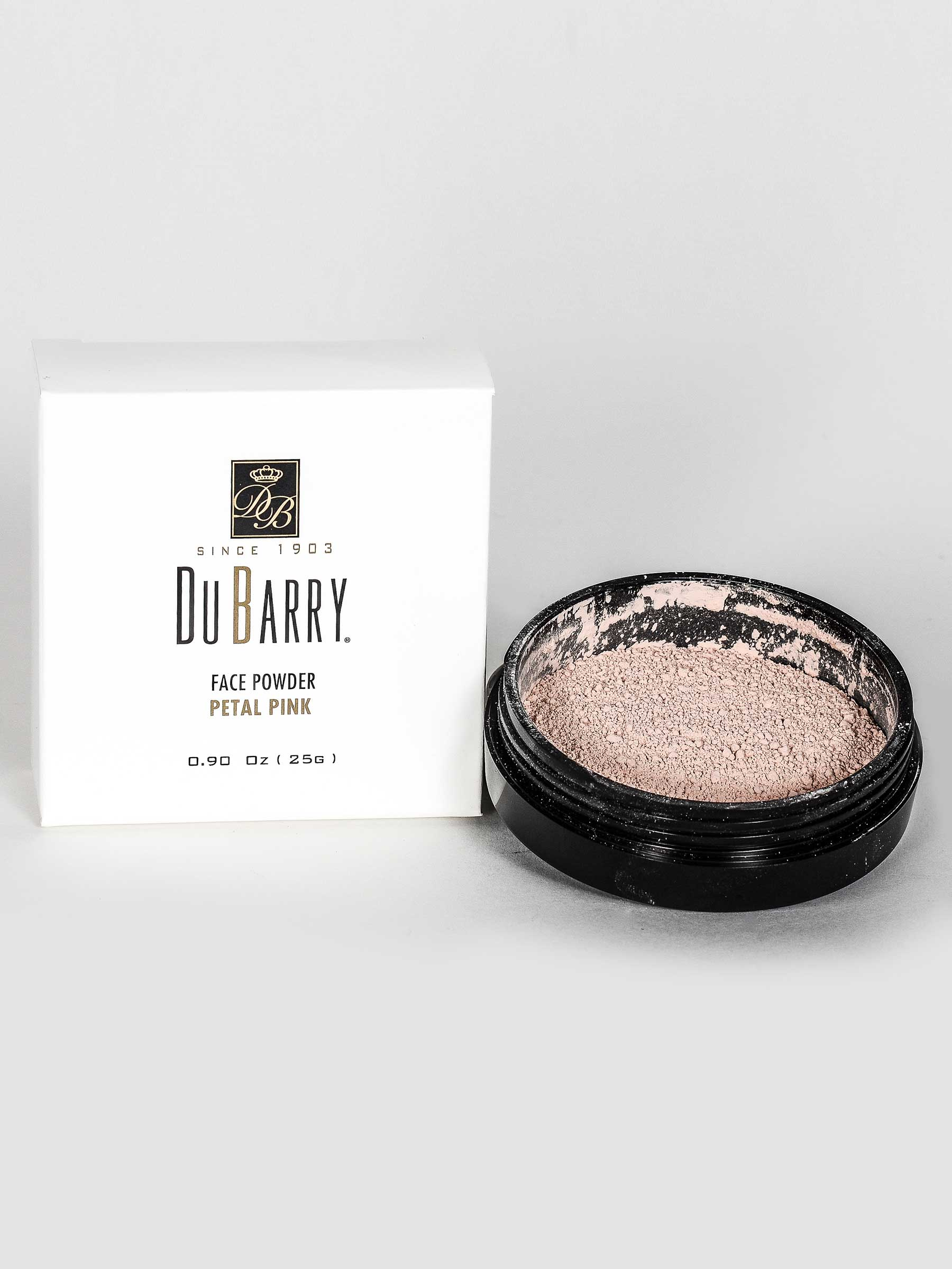 DuBarry Face Powder - Petal Pink