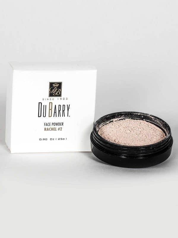 DuBarry Face Powder - Rachel #2