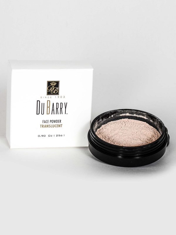 Dubarry Face Powder Translucent