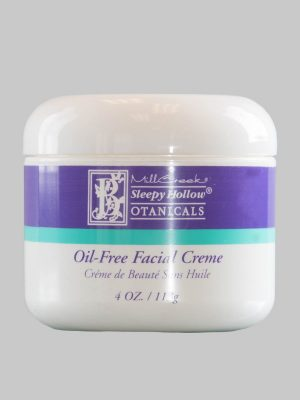 Sleepy Hollow Oil-Free Facial Creme
