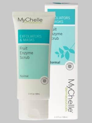 MyChelle Fruit Enzyme Scrub