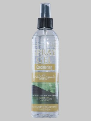 Mill Creek Conditioning Spray Gel