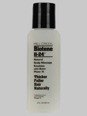 Biotene H-24 Natural Scalp Massage Emulsion