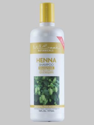 Mill Creek Botanicals Henna Shampoo