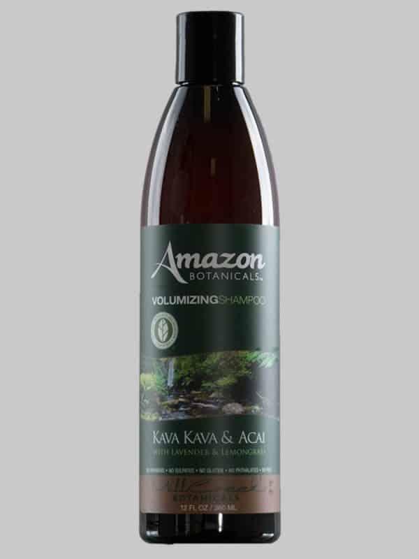 Amazon Botanicals Volumizing Shampoo