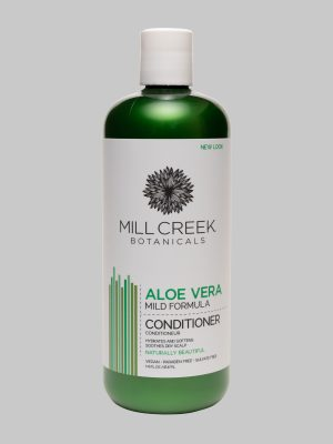Mill Creek Aloe Vera Conditioner 14 oz