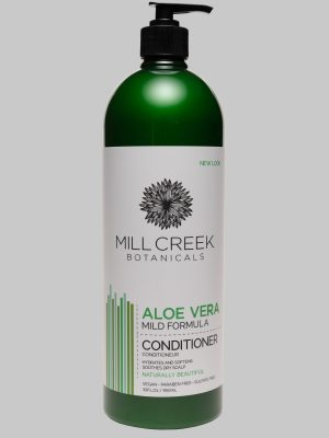 Mill Creek Aloe Vera Conditioner 32 oz