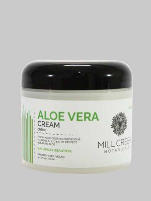 Mill Creek Aloe Vera Cream