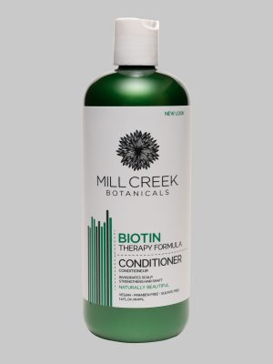Mill Creek Biotin Conditioner 14 oz