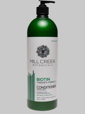 Mill Creek Biotin Conditioner 32 oz