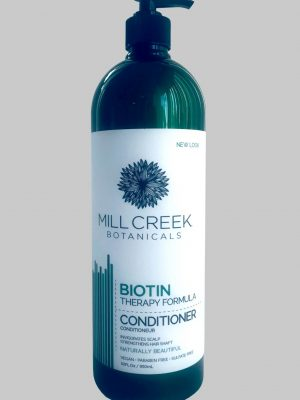 Mill Creek Biotin Conditioner 32 oz