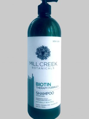 Mill Creek Biotin Shampoo 32 oz