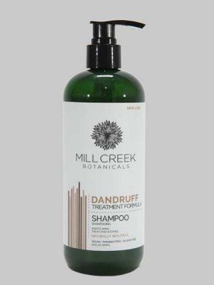 Mill Creek Dandruff Control Shampoo