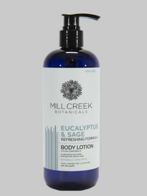 Mill Creek Eucalyptus & Sage Lotion