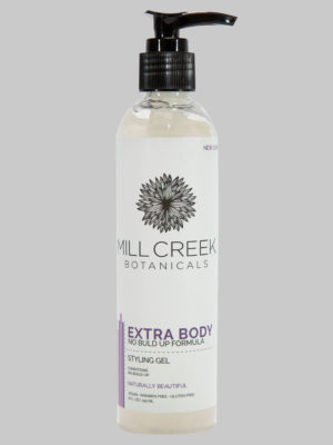 Mill Creek Styling Gel Extra Body