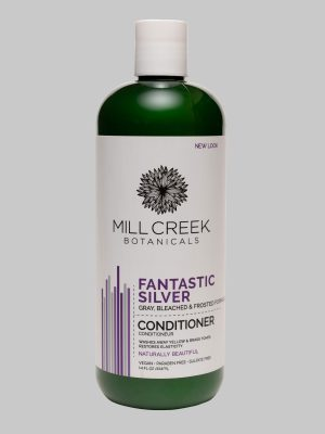 Mill Creek Fantastic Silver Conditioner 14 oz