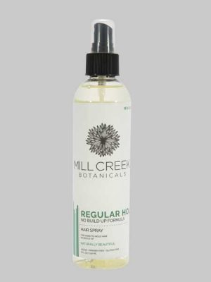 Mill Creek Hair Spray Regular Hold