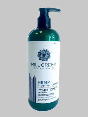 Mill Creek Hemp Conditioner 14 oz