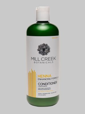 Mill Creek Henna Conditioner 14 oz