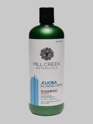 Mill Creek Jojoba Shampoo 14 oz