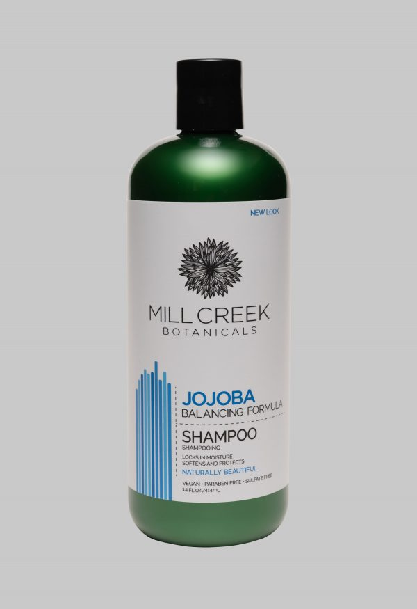 Mill Creek Jojoba Shampoo 14 oz