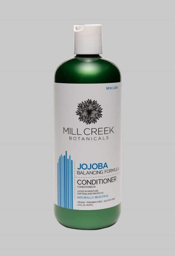 Mill Creek Jojoba Conditioner 14 oz
