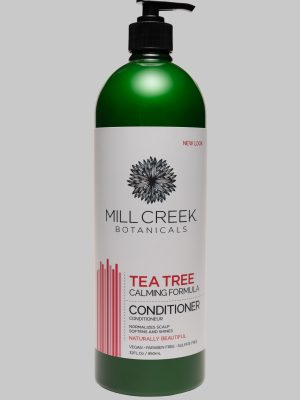 Mill Creek Tea Tree Conditioner 32 oz