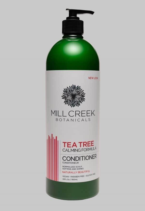 Mill Creek Tea Tree Conditioner 32 oz