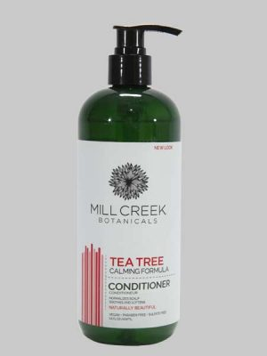 Mill Creek Tea Tree Conditioner