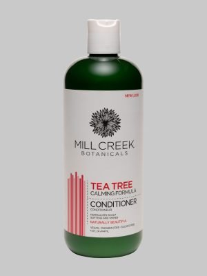 Mill Creek Tea Tree Conditioner 14 oz