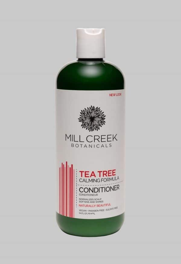 Mill Creek Tea Tree Conditioner 14 oz