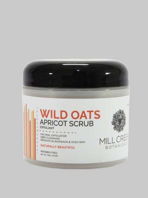 Mill Creek Wild Oats Scrub Apricot