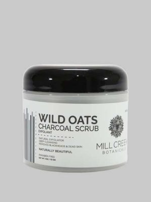Mill Creek Wild Oats Scrub Charcoal